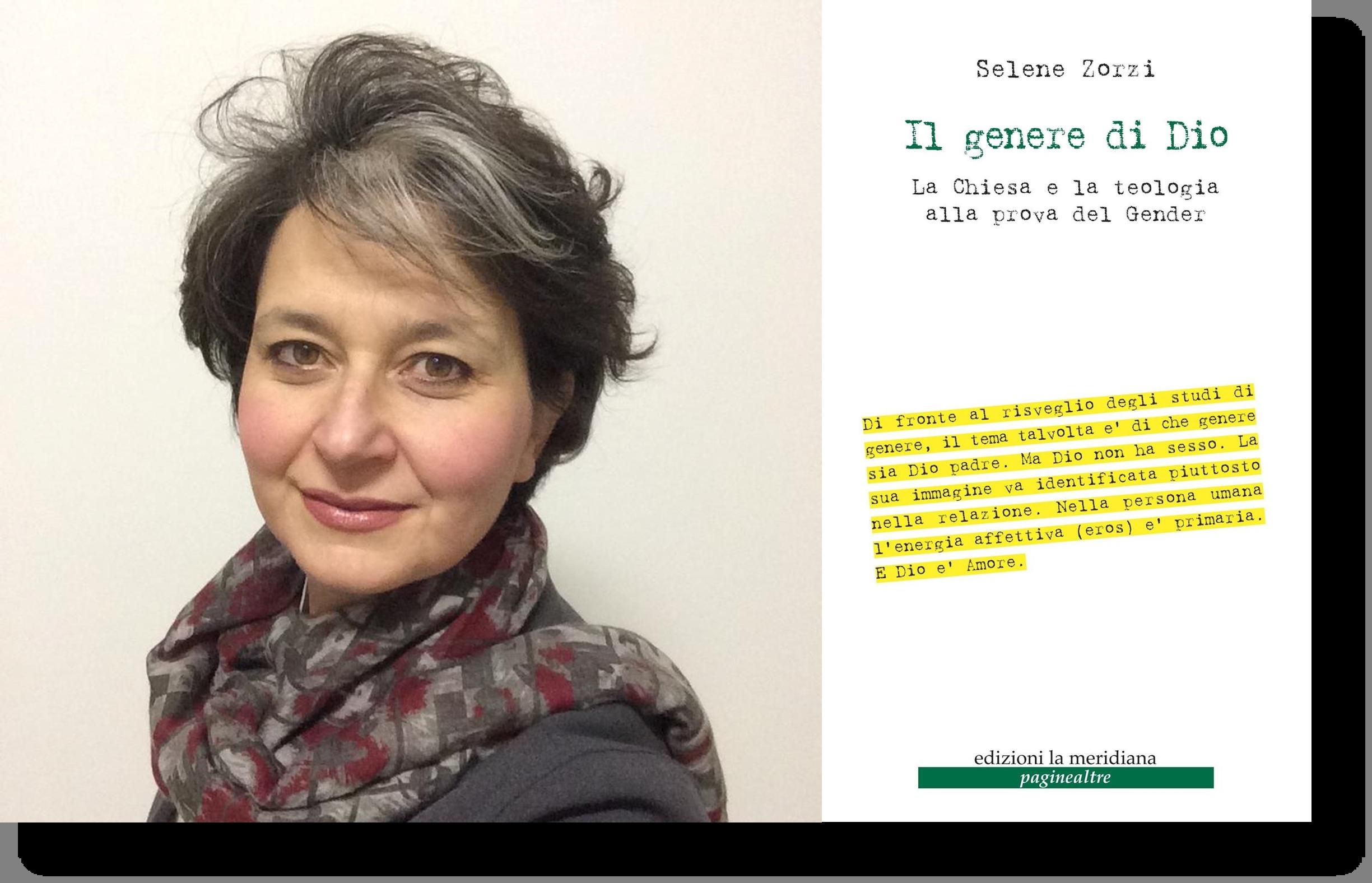 Resultado de imagem para Selene Zorzi teologa